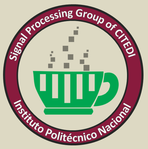 Signal Processing Group of CITEDI